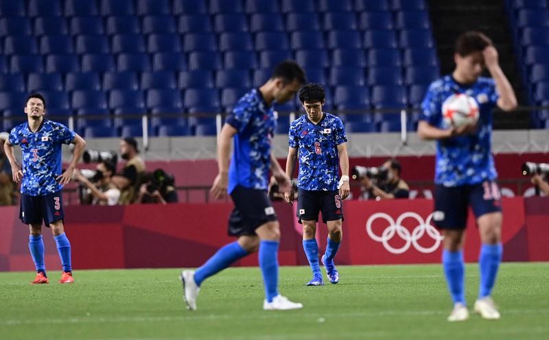 日本一ゆるい代表戦レビュー。 ハードワークするファンタジスタ。東京五輪準決勝「日本対スペイン」