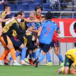日本一ゆるい代表戦レビュー。痛恨の1勝?カタールワールドカップアジア最終予選 日本対オーストラリア