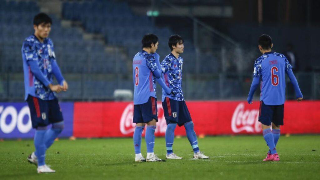日本一ゆるい代表戦レビュー。 手当は早めに。カタールワールドカップアジア最終予選 サウジアラビア対日本